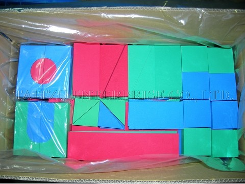 Advance Type Building Blocks(106pcs)